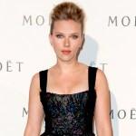 Scarlett Johansson Threatens Legal Action Over Nude Photos, FBI Investigates Hacking Ring