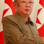 Kim Jong Il Dies