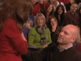 Man Proposes, Turned Down on Ellen