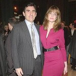 Peter Brant Wants Sole Custody of Kids