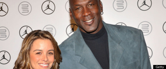 Michael Jordan Engaged to Model Girlfriend