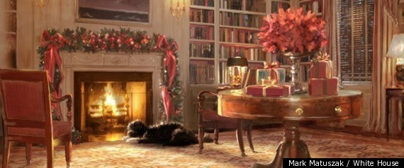 Sarah Palin Critical of White House Holiday Card