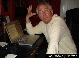 Former SNL Writer Joe Bodolai Dies