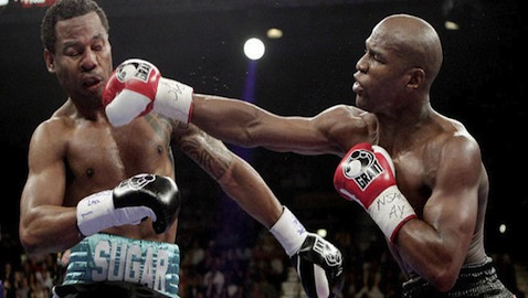 Judge Gives Mayweather Jr. Reprieve Until After Cinco De Mayo