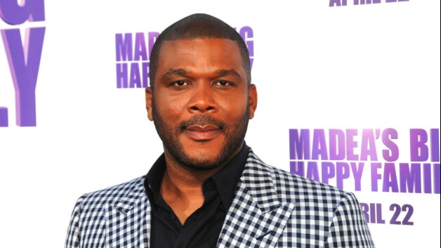 Jamie Foxx and Tyler Perry Sued by Bank Robber