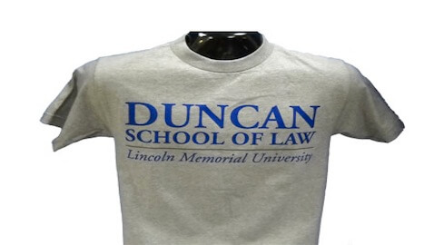Five-Year Extension Granted for Duncan School of Law