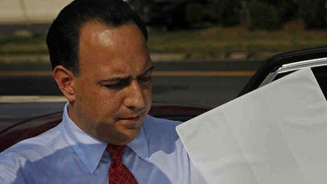 New Jersey Lawyer Charged with Money Laundering