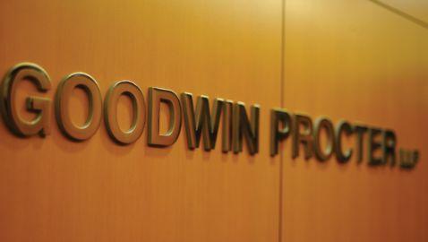 Goodwin Procter Announces 2011 Bonuses and 2012 Base Salaries