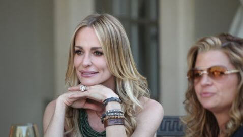 'Real Housewives of Beverly Hills' Continues Despite Tragedy