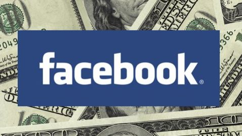 Facebook Shareholders Hope to Sell More Shares