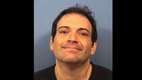 Illinois Man Calls Police to Fight Them