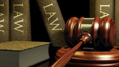 Legal Athority