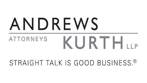Some Associates at Andrews Kurth Receive Base Salary Increases