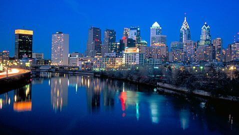 Philadelphia the Home of New Novak Druce Office