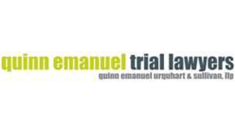 Quinn Emanuel Strengthens Its Pharma Patent Team