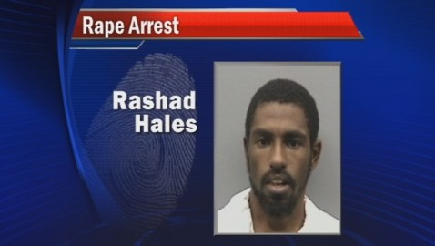 Security System Salesman Rapes Woman in Her Home