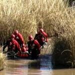 Students Aid In The Rescue Of Homeless Man Stuck In The Mud