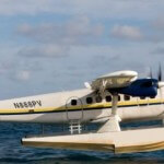 Witnesses Rescue Atkins Family Following Plane Crash