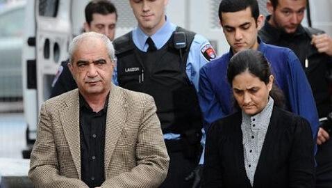 Bomb Threat Delays Shafia Honor Killing Case