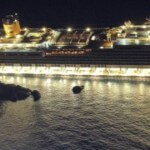 New Pictures of Costa Concordia Released