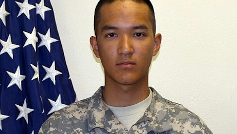 Asian-American Soldier Commits Suicide After Being Forced To Crawl Across Gravel