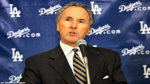 Dodgers' Bankruptcy Requires Full Debt Repayment