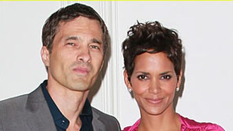 Halle Berry Engaged to French Actor