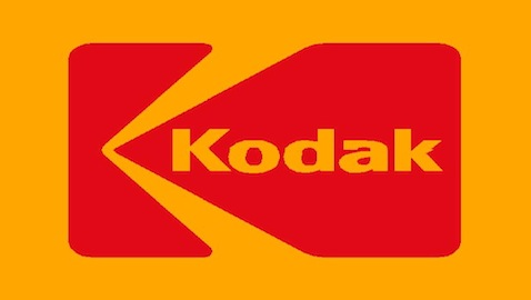 Kodak Finds Financers to Bail it out of Chapter 11
