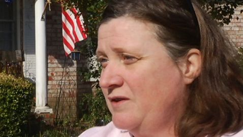 Woman Jailed for Not Paying Messy Yard Fine
