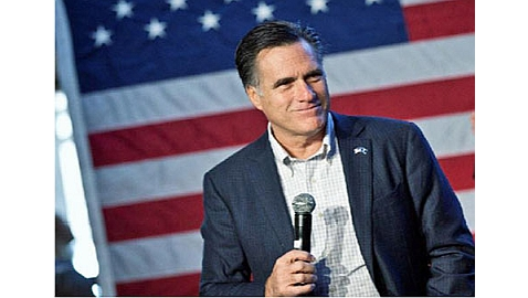Mitt Romney Couldn't Believe He Lost