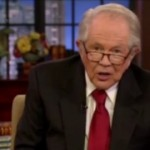 God Told Pat Robertson of the Next US President