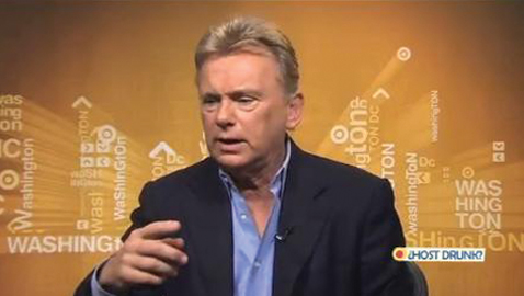 Pat Sajak Uses Twitter to Rant About Climate Change