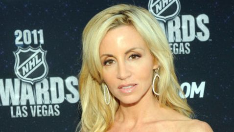 Camille Grammer Left in Shadows Regarding Kelsey's Twins