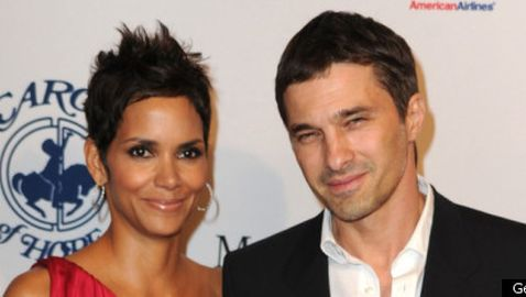 Halle Berry Not Engaged?