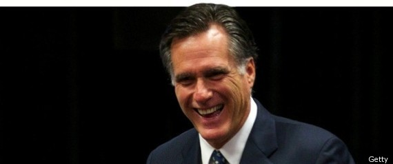 Mitt Romney Declared Winner of Iowa Caucus