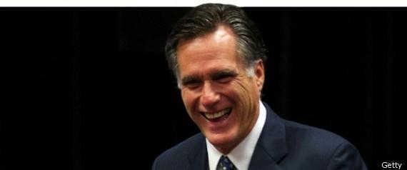 Mitt Romney Declared Winner of Iowa Caucus