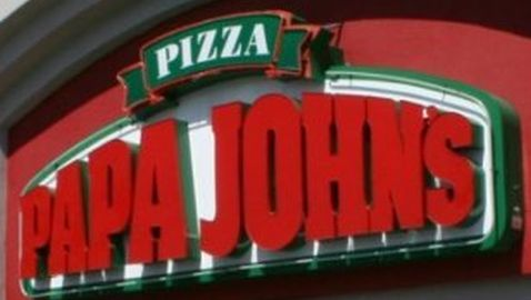 Papa John's Issues Apology over Racist Receipt