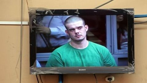 Joran van der Sloot Appeals Prison Sentence