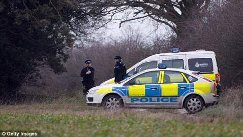 Body Found on Property of Sandringham