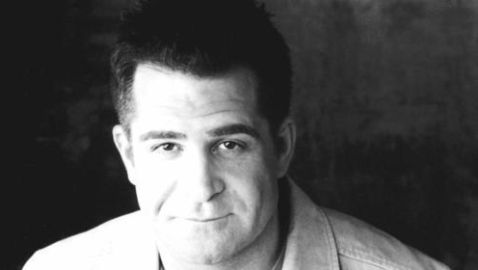 Todd Glass Comes Out on Podcast