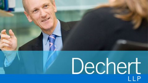 Dechert 2011 Year-End Bonus Information Released