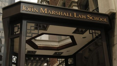 Lawsuits Filed Against Three Chicago Law Schools