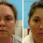 Step-Mom and Grandmother Force Step-Daughter to Run to Her Death
