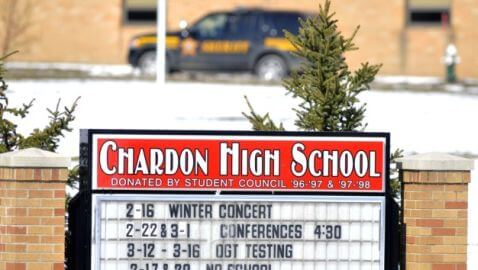 Ohio High School Shooting Death Toll Rises to Three