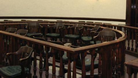Juror Lied to Get onto Jury