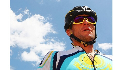 Charges that Lance Armstrong Doped his Performance are Dropped