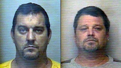 North Carolina Cold Case Unit Has Its First Break: 3 Arrested