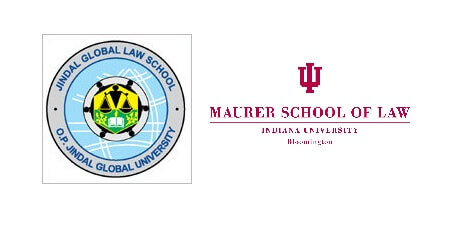 Indiana and India Law Schools Partner Up for Global Minded J.D.s