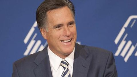 Mitt Romney Discusses Auto Bailouts