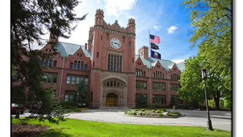 Idaho College of Law: Diversity Furor